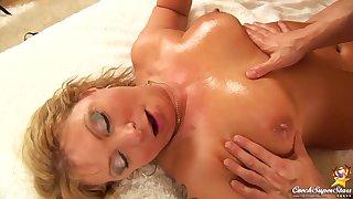 Rosalyn  Czech Cougar - mammy