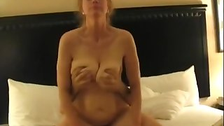 Nymphomaniac Adult Housewife Cuckolds Hubby Homemade Sex